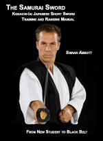 Kodachi-Iai (Short Sword Course Manual)