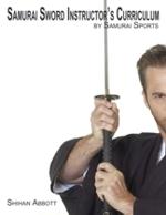 Samurai Sword Instructor's Course Manual and DVD Set