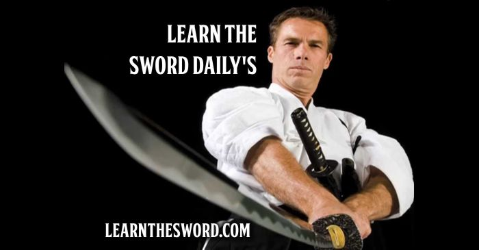 Learn the Sword Daily's